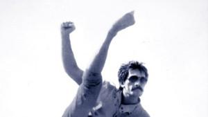 Karate-Peters poetische Ader