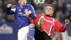 Schalkes spärliche Angriffslust ist der Eintracht zuviel