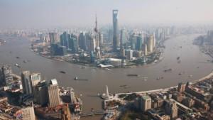 China plant die größte Messe der Welt