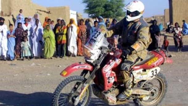 Abermals Todesfall bei der Rallye Dakar