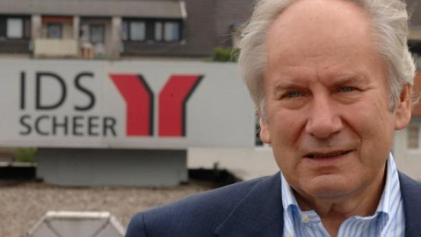 Software AG will IDS Scheer kaufen
