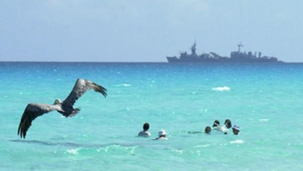 Cancún wird wegweisend für die Regeln im Welthandel