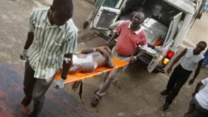 Erbitterte Kämpfe zwischen Rebellen und Soldaten in Monrovia