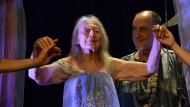 Ballerina tanzt auch noch mit 100 Jahren
