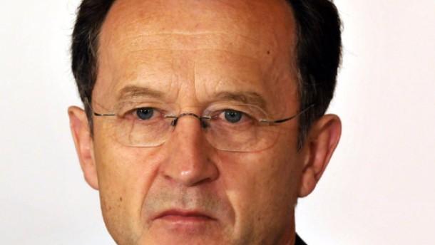 Bayerns Sparkassen-Präsident Naser tritt zurück