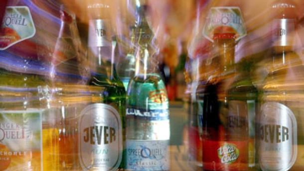 Konzentration im Biermarkt kommt voran