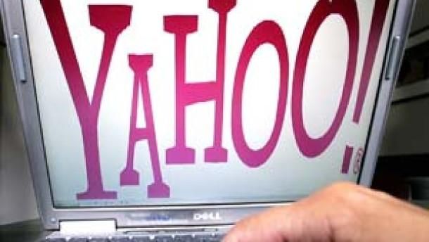 Yahoo wird Partner von Viacom