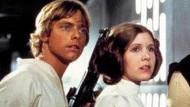 Luke Skywalkers Blaster wird versteigert