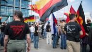 Angst vor Fremdenhass nach Gewalttaten in Deutschland