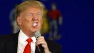 Donald Trumps Pleiten, Pech und Pannen