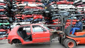 Autoindustrie will Staatshilfe für niedrige Leasingraten