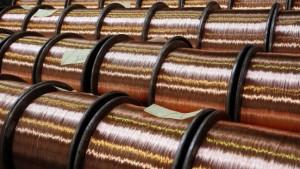 Preisphantasie durch neue Nachfrage nach Metallen