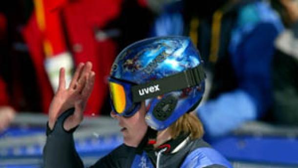Deutschen Alpin-Frauen fehlte Glück und Können