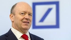 Die Risiken der Deutsche-Bank-Aktie