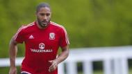 Spannung vor Spiel Portugal gegen Wales steigt