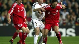 Champions League: Bayern wieder gegen Real