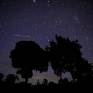 Im Licht der Sterne wirkt es idyllisch in Boucan Ferdinand. Tagsüber zeigt sich das Leben von seinen harten Seiten.
