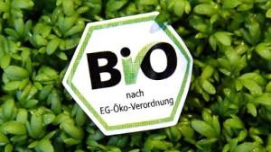 Das europäische Biosiegel kommt
