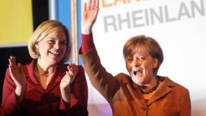 Merkel: Moratorium war kein Wahlkampfmanöver