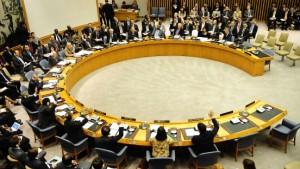 UN-Sicherheitsrat verschärft Sanktionen gegen Iran