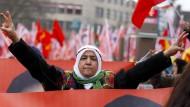 Letzte Ehre für IS-Opfer Ivana Hoffmann