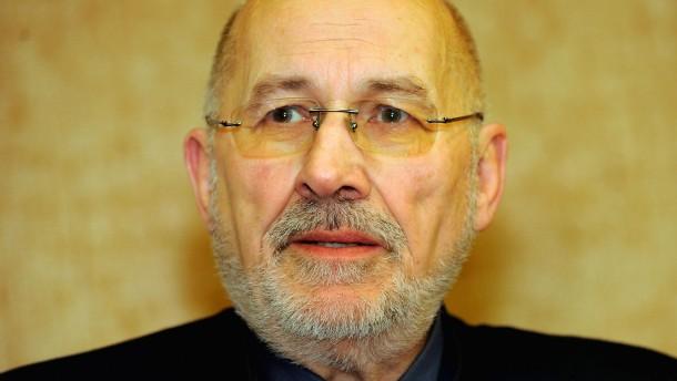 Stand Horst Mahler im Dienst der Stasi?