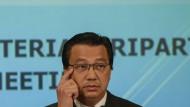 Suche nach MH370 soll eingestellt werden