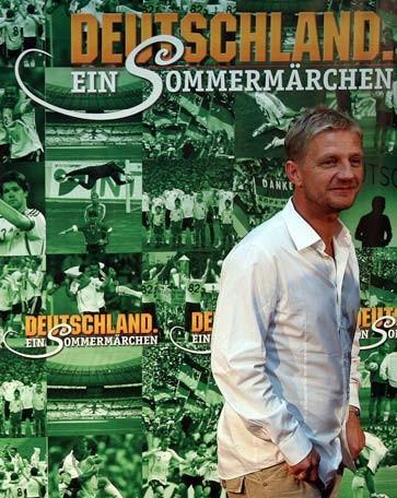 Bilderstrecke Zu Deutschland Ein Sommermärchen Wie Ein