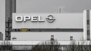 Opel könnte rein elektrische Automarke werden