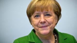 Für Merkel ist der Weg frei