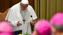 Internationale Konferenz zu Missbrauch in der katholischen Kirche