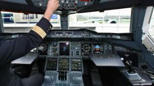 Die Piloten der Lufthansa-Töchter streiken