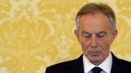 Schwere Vorwürfe gegen Blair