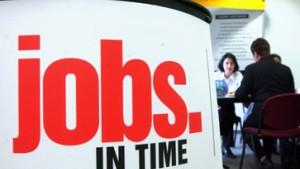 Zeitarbeitsunternehmen legen im vierten Quartal kräftig zu