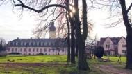 Schloss Braunshardt: eines der schönsten Rokoko-Schlösser Deutschlands