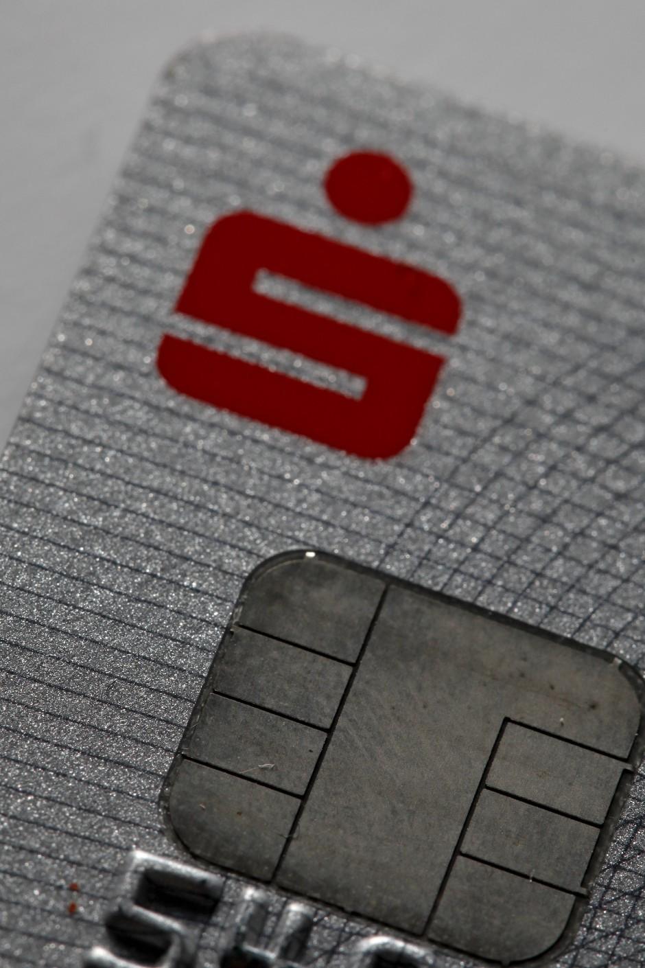 kontaktlos bezahlen sparkassen tauschen 45 millionen ec karten aus unternehmen faz. Black Bedroom Furniture Sets. Home Design Ideas