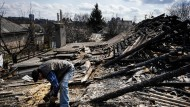 Ein Jahr Krieg in der Ost-Ukraine