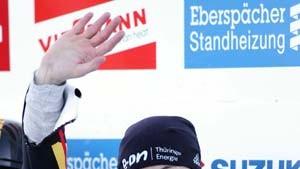Silke Kraushaar gewinnt Gesamtweltcup
