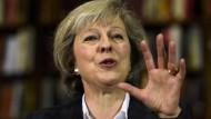 Hartes Ringen um Nachfolge von Cameron