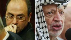 Israel droht Arafat: Abschiebung wahrscheinlicher denn je