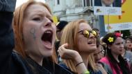 Polen will Abtreibungsgesetz verschärfen