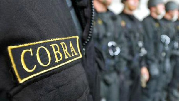 Cobra-Einheit