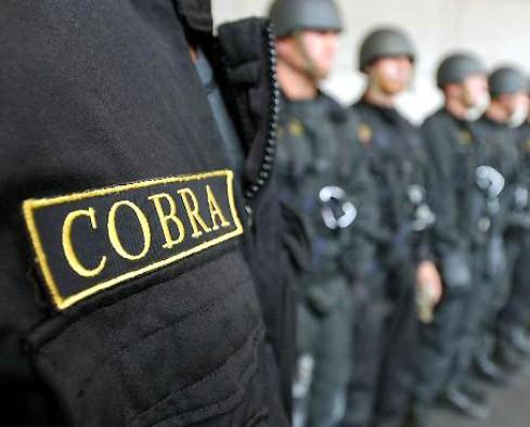 Sondereinheit Cobra
