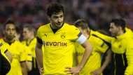 Bitteres Aus für Dortmund