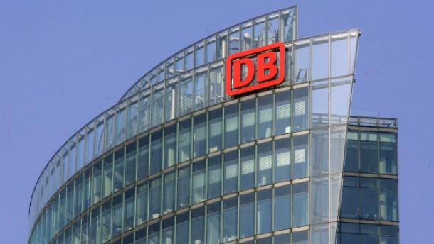 Deutsche Bahn überprüfte heimlich 173.000 Mitarbeiter