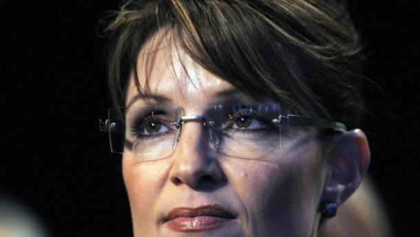 Ausschuss: Palin hat ihr Amt missbraucht