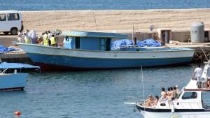 25 Afrikaner in libyschen Gewässern umgekommen