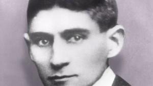 Die Ursprungslandschaft des Kafkaschen Schreibens