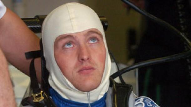 Toyota bestreitet 100-Millionen-Angebot an Ralf Schumacher