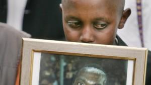 Kenias Sport in Todesangst